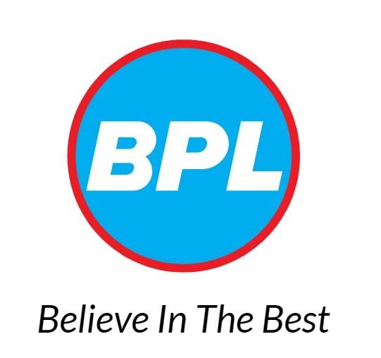 British Physical Laboratories India BPL Company logo