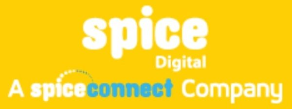Owner of Spice Digital and Mobile Company Logo and Wiki
