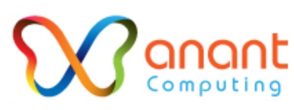 Who is the owner of Anant Computing India - Wiki and Logo