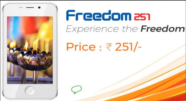 Who is the owner of Freedom 251 India - Wiki and Profile
