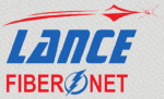 Who is the owner of Lance Fiber Net India - Wiki and Logo