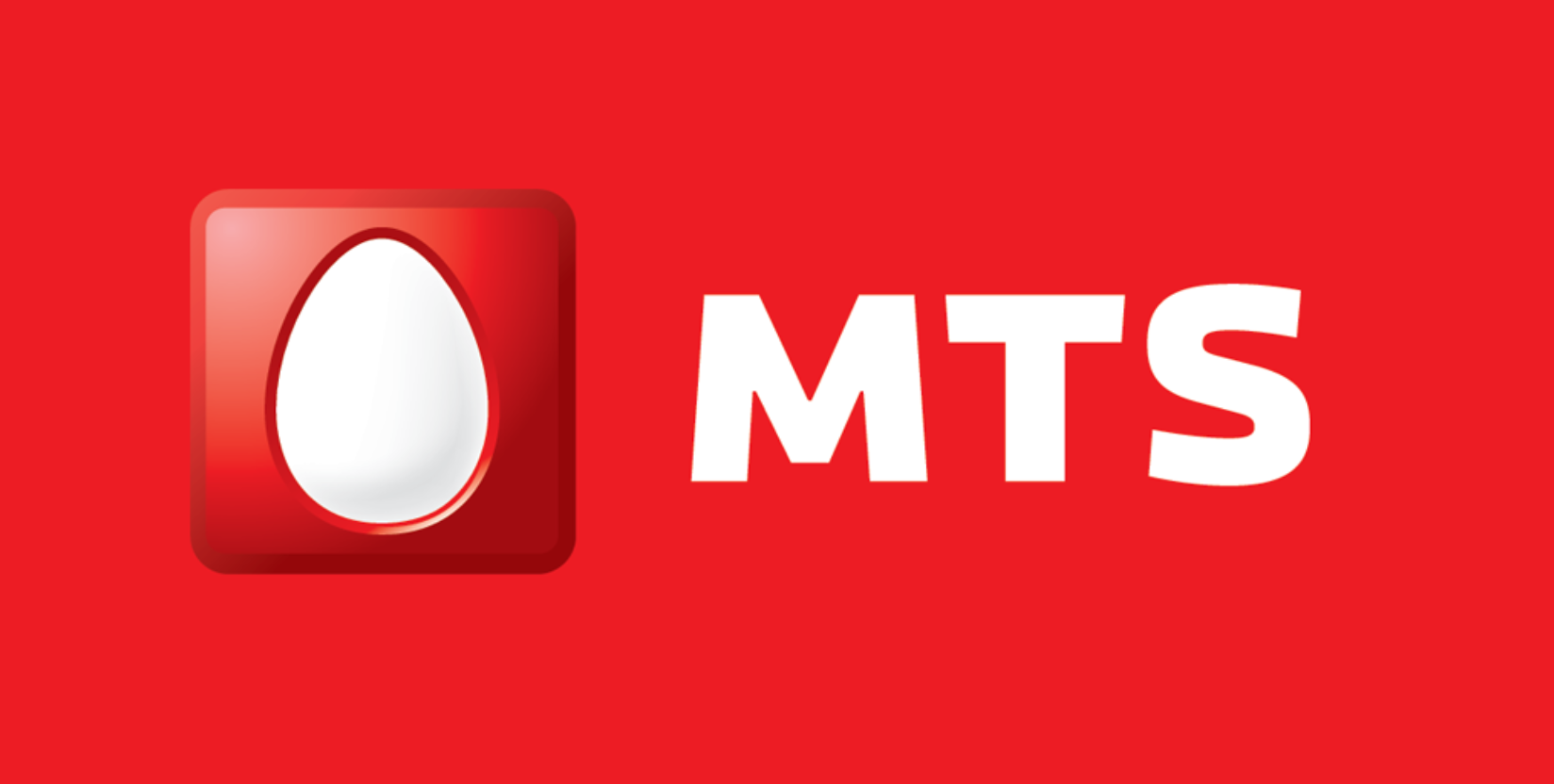 Who is the owner of MTS India - Wiki and Logo
