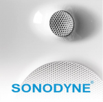 Who is the owner of Sonodyne India - Wiki and Logo