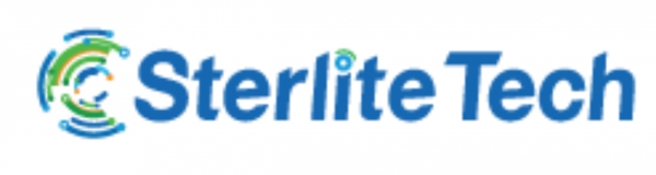 Who is the owner of Sterlite Technologies India - Wiki and Logo