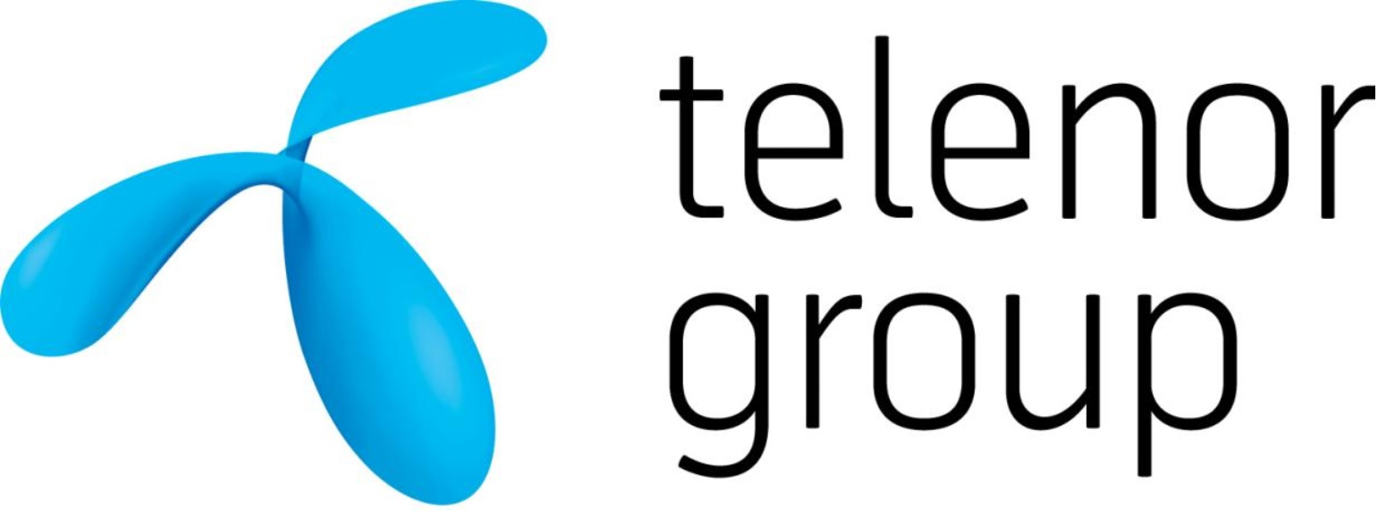 Who is the owner of Telenor Group - Wiki and Logo