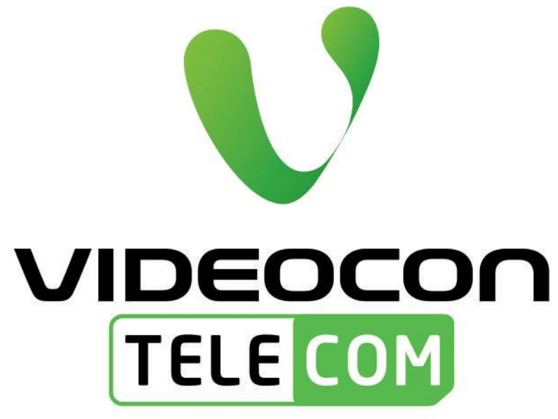 Who is the owner of Videocon Telecom limited India - Wiki and Logo