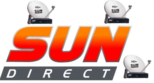 Owner of Sun Direct DTH TV India - Wiki and logo