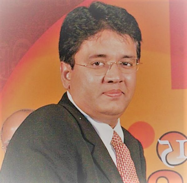 Owner of Sun Direct TV India - Chairman and Director- Wiki and Profile