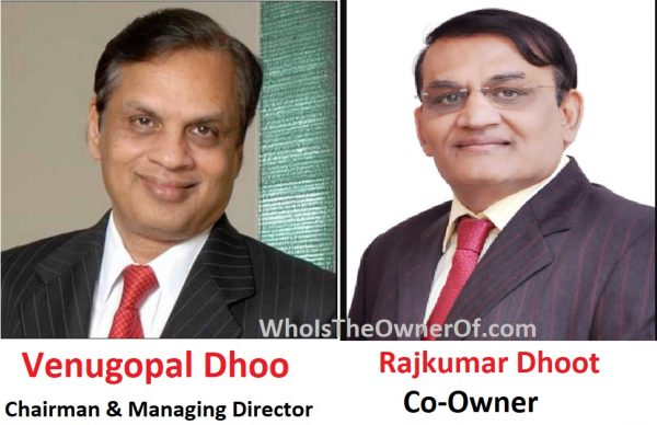 Owner of Videocon d2h -Chairman and Director- Wiki and Profile