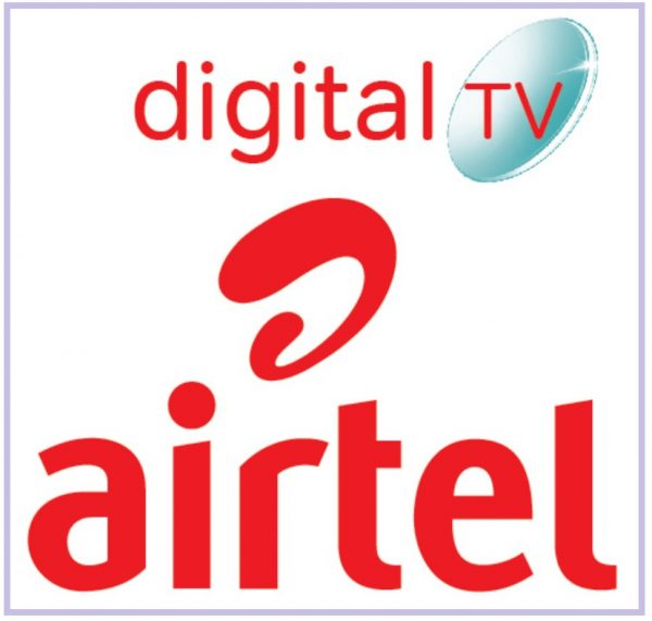 owner of Airtel Digital TV India - Wiki and logo