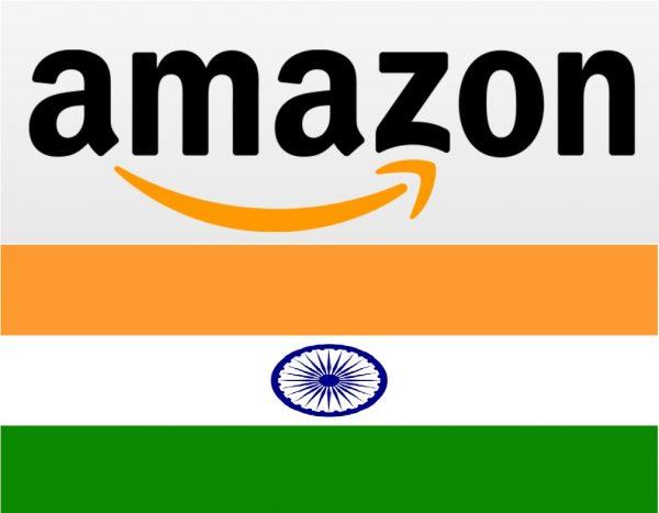 owner of Amazon India Shopping Website Wiki - logo