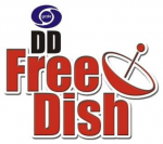 owner of DD free dish India - Wiki and Logo
