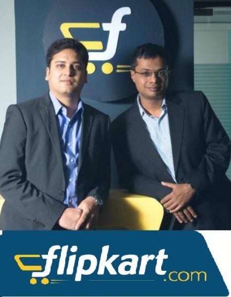 owner of Flipkart India Shopping Website Wiki - logo