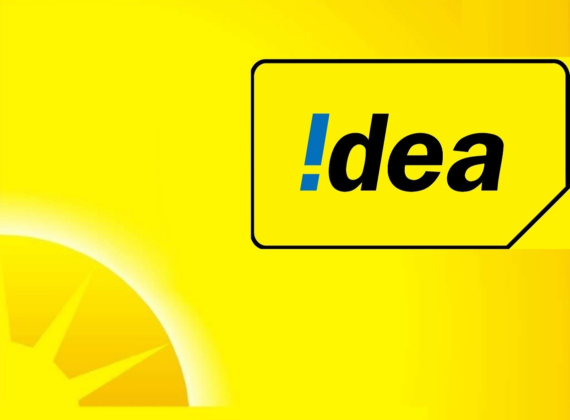 owner of Idea Cellular India - Wiki and Logo