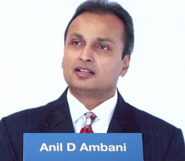 owner of Reliance Digital TV - Full Wiki Profile