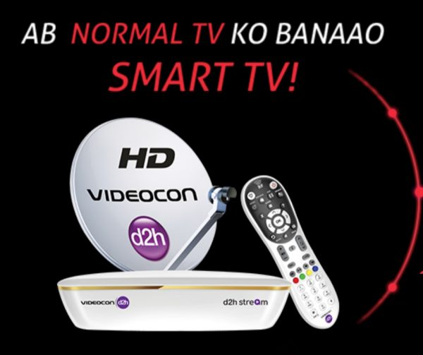 Owner of Videocon d2h Full Wiki Company Profile Customer Care