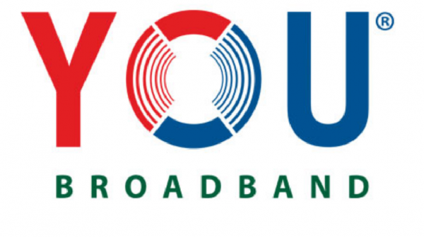 owner of you broadband India Limited - Wiki and Logo