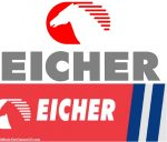 Owner of Eicher Motors Limited Wiki - logo