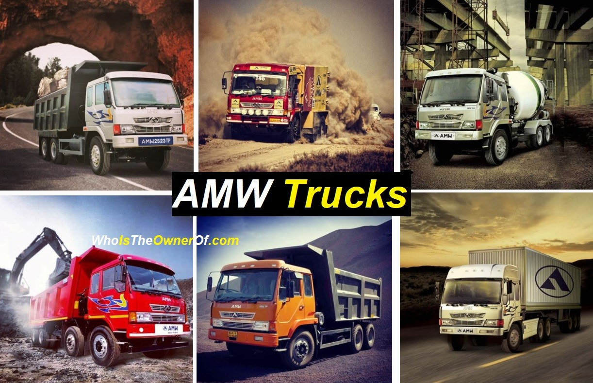 Owner Of Amw Trucks Wiki Products Who Is The Owner Of