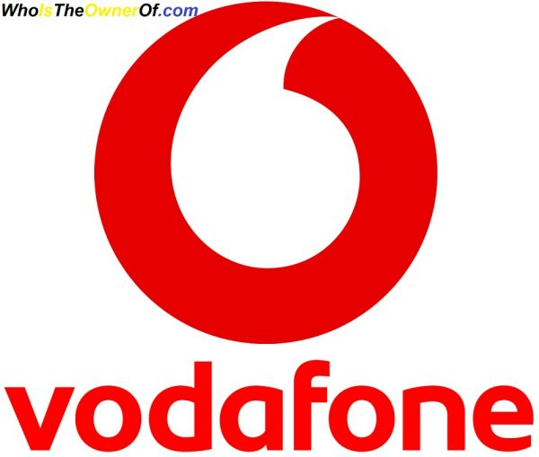 owner of Vodafone India Wiki - logo