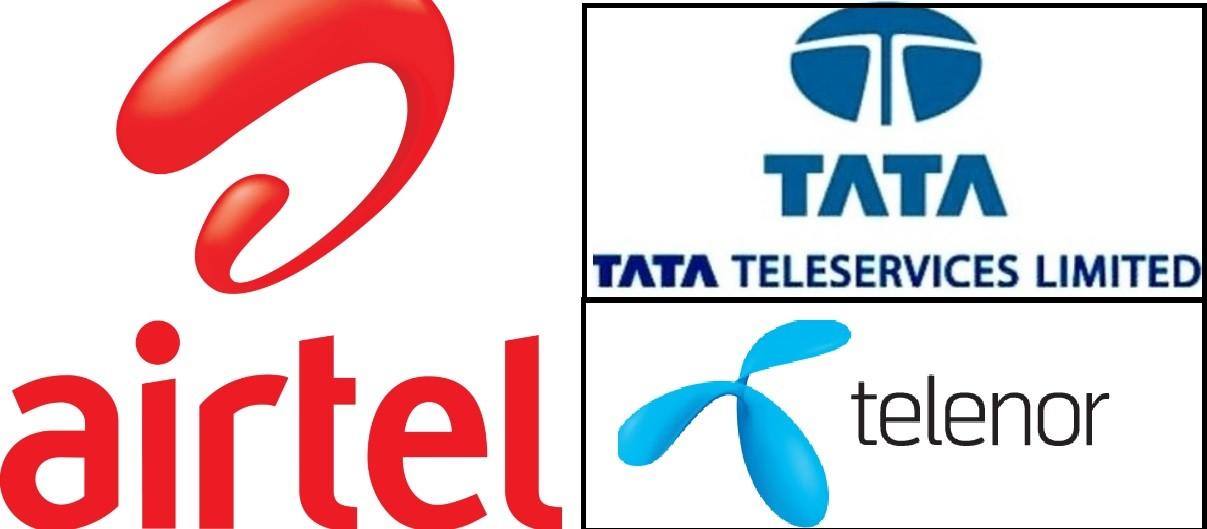 Airtel Merging Mobile Business of TTSL and Telenor