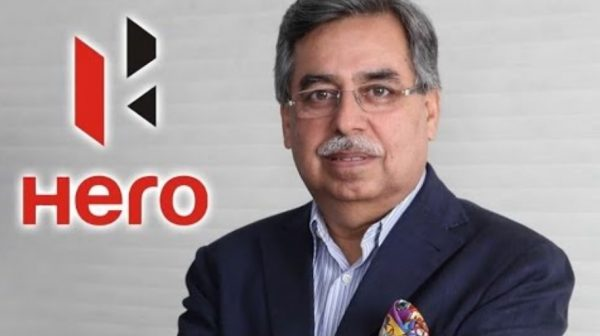 Owner of Hero Motocorp Limited - Wiki - Logo