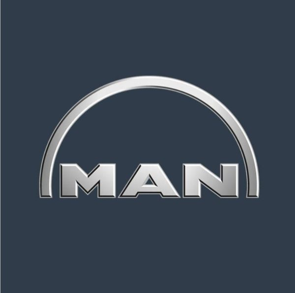 Owner of MAN Trucks & Bus Limited - Wiki - Logo