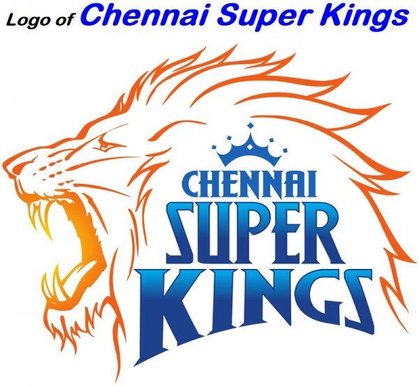 Owner of Chennai Super Kings CSK Team India -Wiki - Logo