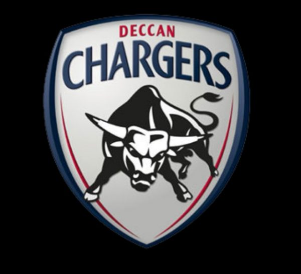 Owner of Deccan Chargers Team Hyderabad - Wiki - Logo