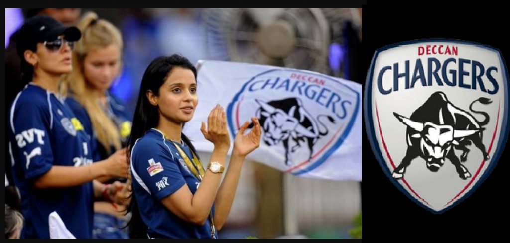Owner of Deccan Chargers Team Hyderabad - Wiki - Profile
