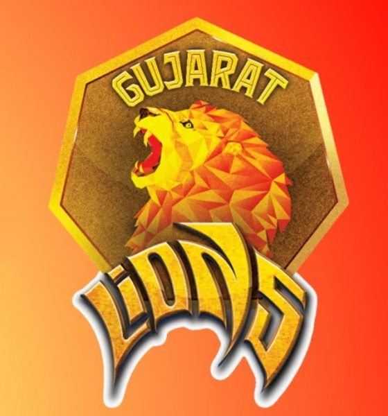 Owner of Gujarat Lions Team India- GL -Wiki - -Logo