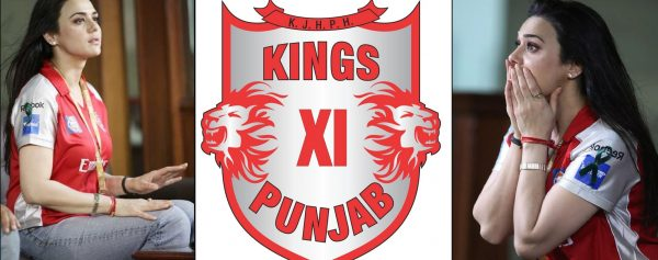 Owner of Kings XI Punjab Team -Wiki - Logo - Profile