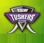 Owner of Kochi Tuskers Kerala Team - Wiki - Logo
