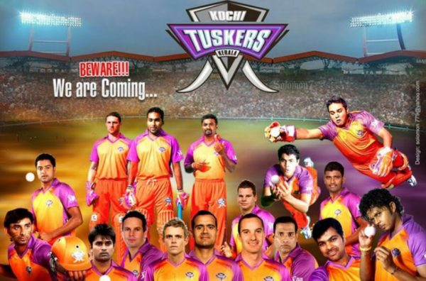 Owner of Kochi Tuskers Kerala Team - Wiki - Player Profile