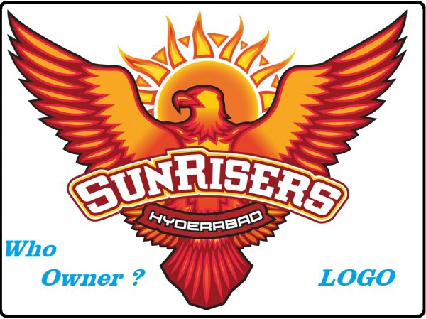 Owner of Sunrisers Hyderabad Team India -Wiki - Logo