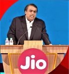 owner of Jio India Reliance Jio Infocomm - Wiki and Profile