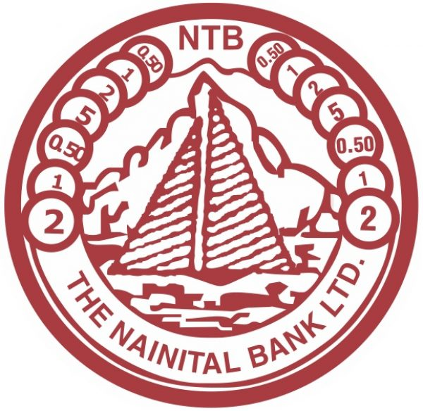 Owner of Nainital Bank India Logo -Wiki - profile
