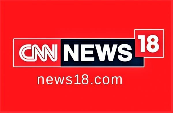 owner of CNN News18 News- Wiki and Logo