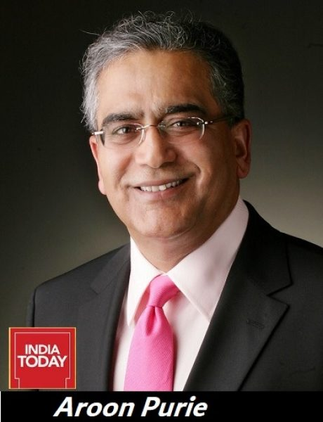 owner of India Today - Founder - Wiki and Profile