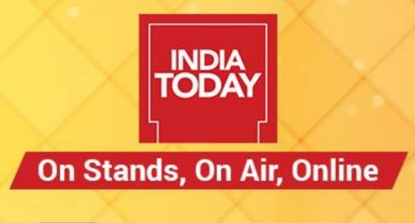 owner of India Today News - Wiki and Logo