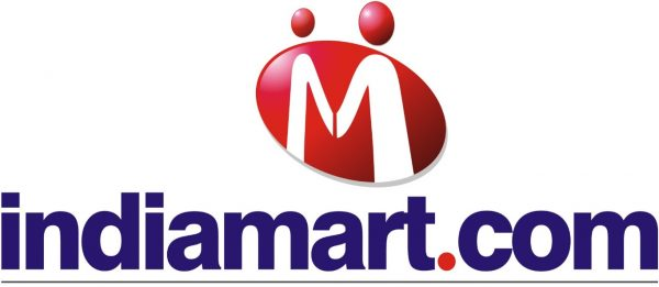 owner of Indiamart Shopping Site - Wiki and Logo