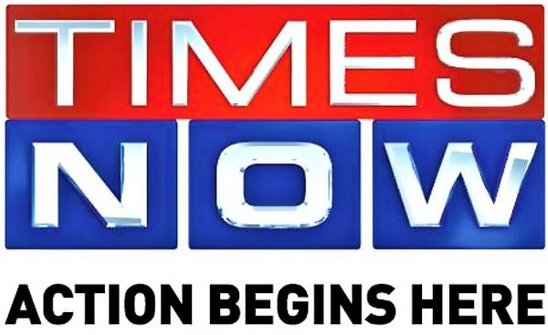owner of Times Now News India- Wiki and Logo