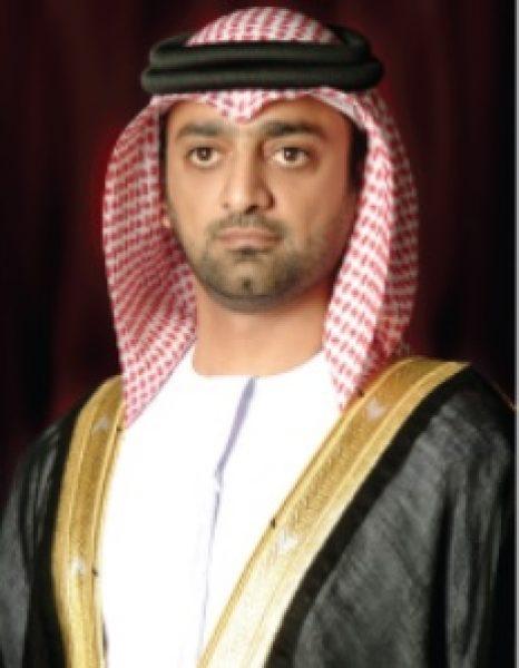 H.H. Sheikh Ammar bin Humaid Al Nuaimi - Chairman of Ajman Bank