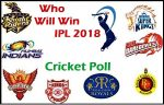 Who Will Win The IPL 2018 predictions- Cricket Fans Poll astrology