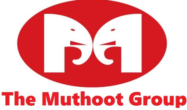 The Muthoot Group - Logo images